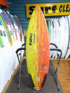 #105582 新品 Mt Woodgee MINI BULLETモデル 5'9""