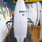 #105698 新品 Mt Woodgee BULLET 5'10""