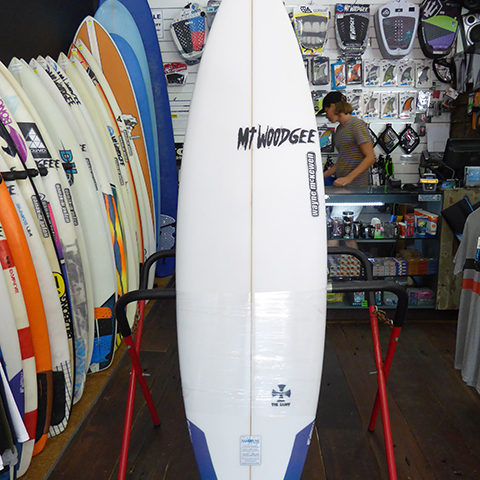 #105829 新品 Mt Woodgee SAINT 6'1""