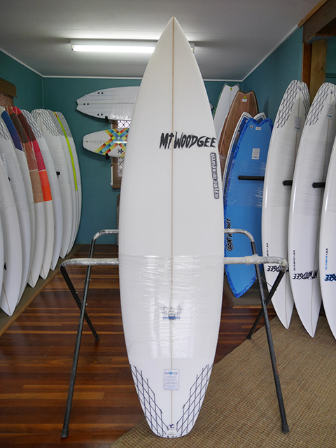 #106117 新品 Mt Woodgee DURBO 6'1""