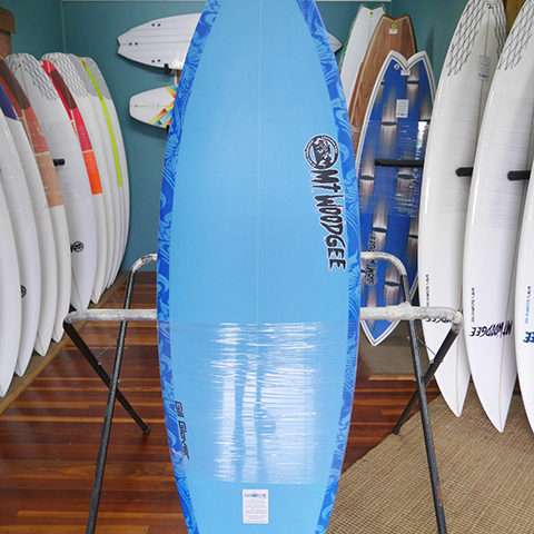 #106361 新品 Mt Woodgee FISH 5'8""