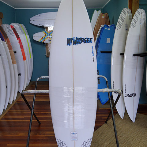 #106368 新品 Mt Woodgee HP 6'1""