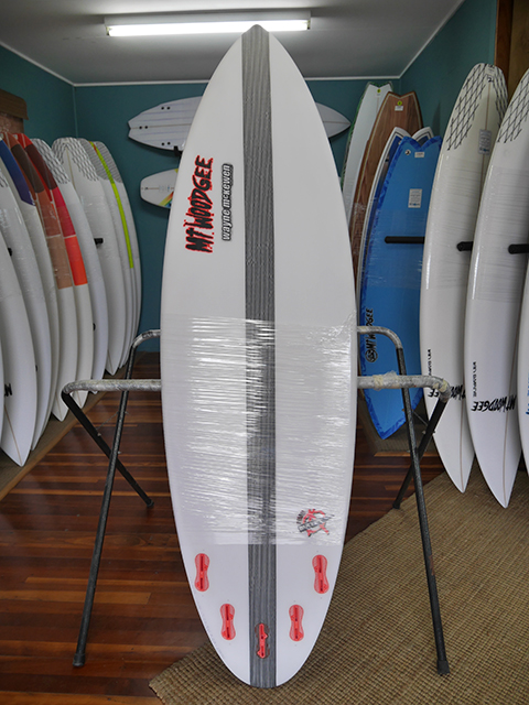 #106465 新品 Mt Woodgee MINI BULLET 6'