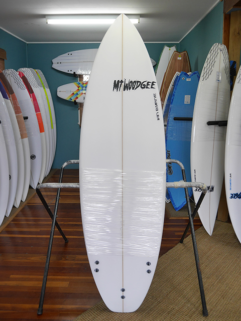 #106471 新品 Mt Woodgee HP 6'2″