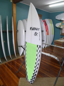 #106563 新品 Mt Woodgee BULLET 5'9""