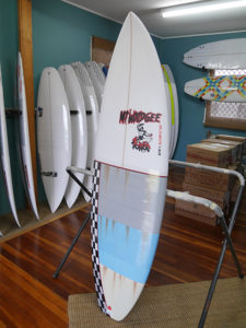 #106568 新品 Mt Woodgee KONG 5'8""