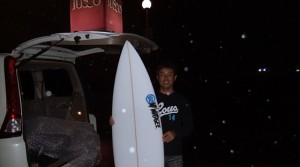 Mt Woodgee Surfboards ユーザーN様