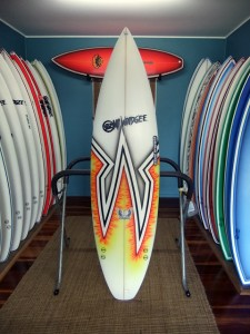 Mt Woodgee Surfboards DURBOモデル Shop Shoreline入荷待ち