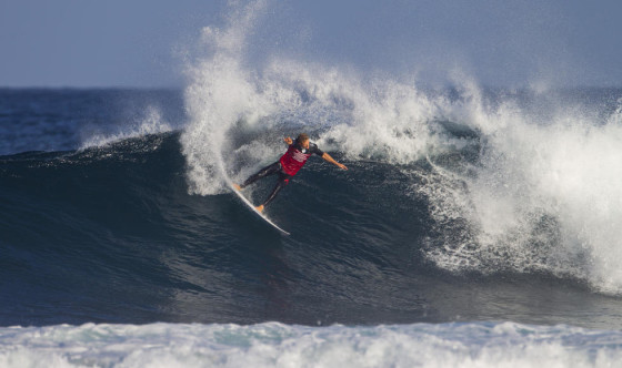 ビード・ダービッジ 2014 Drug Aware Margaret River Pro