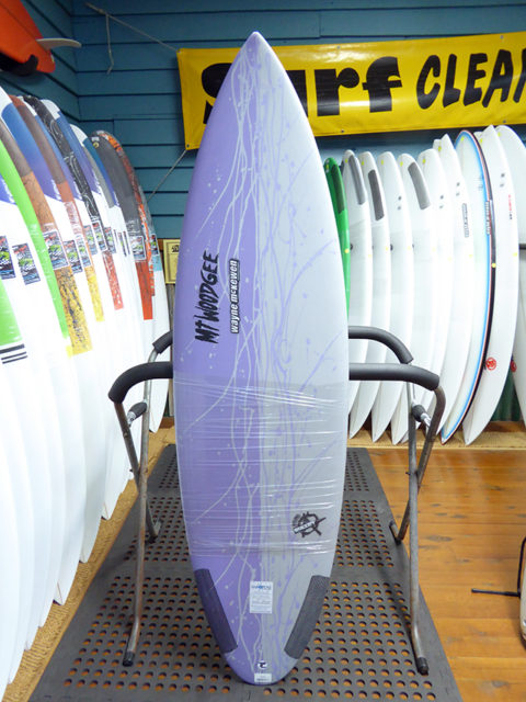 #98548 新品 Mt Woodgee MINI BULLET 5'11""