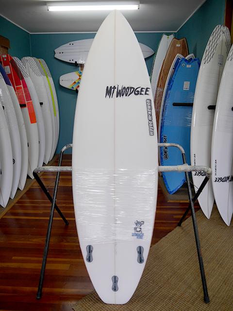 #99429 新品 Mt Woodgee STITCH UP 5'11""