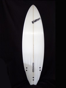 Mt Woodgee Surfboards CHANNELモデル