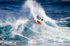 Rip Curl Pro Search 2010 ページ・ハーブ