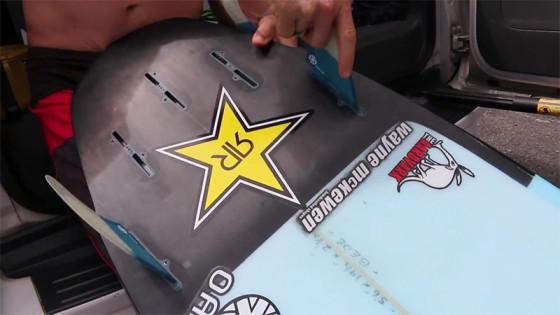 Mt Woodgee Surfboards AARDVARK アードバーク
