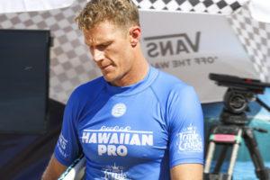 ビード・ダービッジ Hawaiian Pro 2016