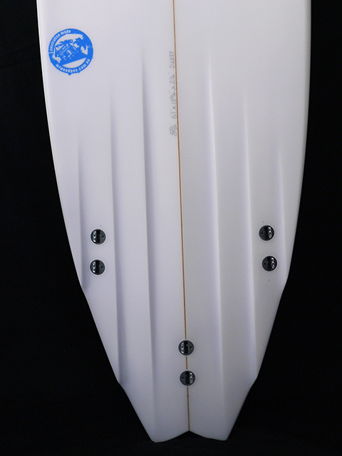 Mt Woodgee Surfboards CHANNEL