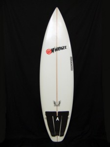 Mt Woodgee DURBO モデル6'2