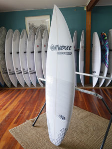 Mt Woodgee Surfboards DXL