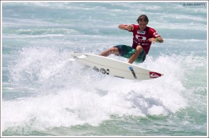 ティム・マクドナルド Oakley Pro Junior North Stradbroke