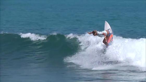 ページ・ハーブ Los Cabos Open 2015