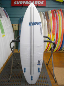 Mt Woodgee Surfboards STITCH UP
