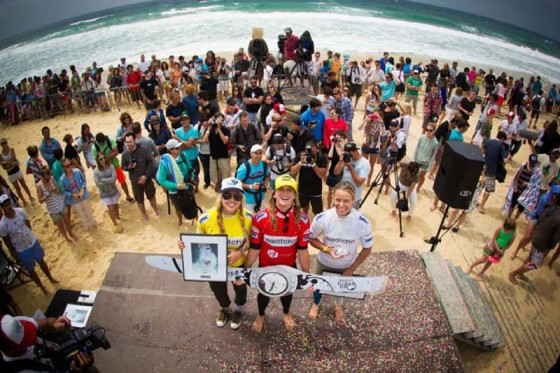 Swatch girls pro 2012 Paige, Conlogue, Sage