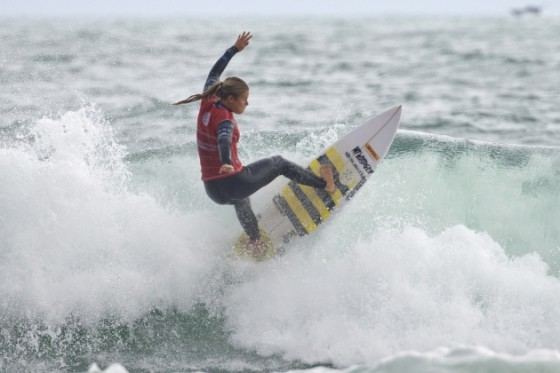 ページ・ハーブ 2014 Port Taranaki Pro NZ Home Loans Surf Festival