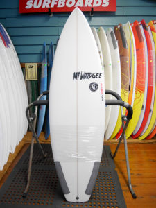Mt Woodgee Surfboards TOOTH