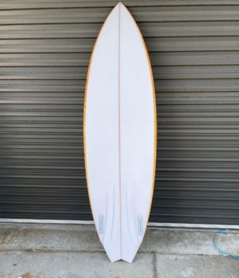 the house of byrne curve channel twin fin
