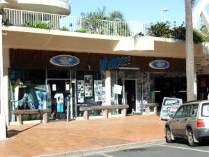 Mt Woodgee Surfboards Coolangatta店