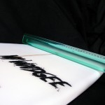 "Mt Woodgee Surfboards Bullet 6'1"""