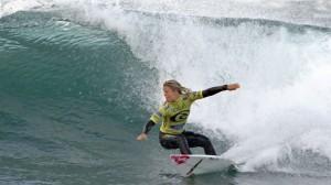 Rip Curl Pro Bells Beach 2010 Paige Hareb(ページ・ハーブ)