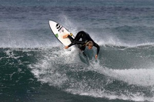 ページ・ハーブ Mt Woodgee Surfboards BULLET ストリンガーレス
