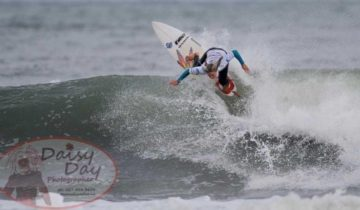 TSB Bank NZ Surf Festival in Taranaki
