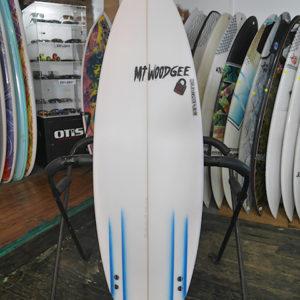 Mt Woodgee Surfboards チャンネルモデル