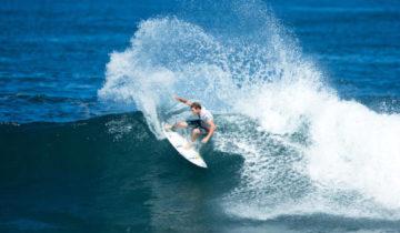 Reef Hawaiian Pro 2014 ビード・ダービッジ