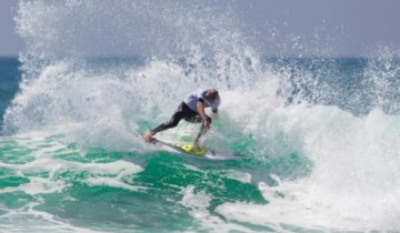 Hurley Pro at Trestles 2012 ラウンド1