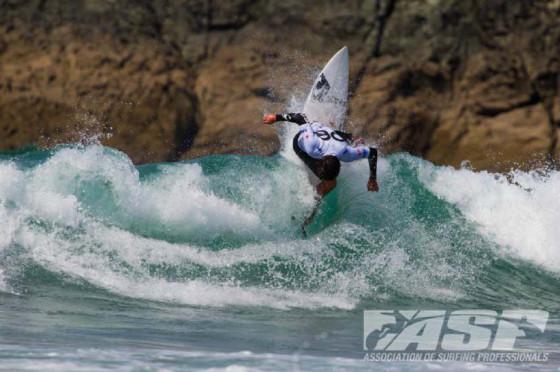 Jose Ferreira Pantin Classic Galicia Pro 2013
