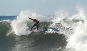 Rip Curl Pro Bells Beach Round3 ビード・ダービッジ