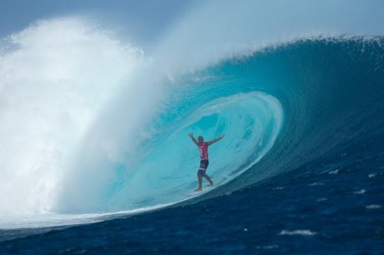 ケリー Win Volcom Fiji Pro 2013