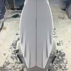 Mt Woodgee Surfboards マウントウッジサーフボードについて