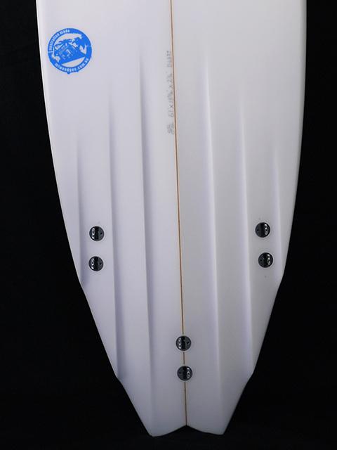 Mt Woodgee Surfboards CHANNEL