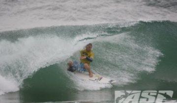 2011 Billabong Rio Pro R1 & R2