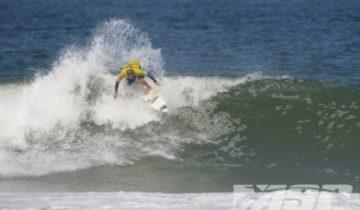 2011 Billabong Rio Pro R3 & R4