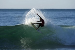 Bede J Bay Highlights from FOX