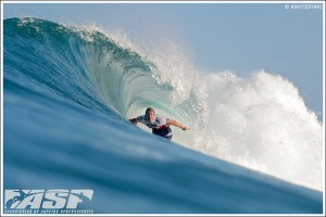 Billabong Pipe Masters 終了