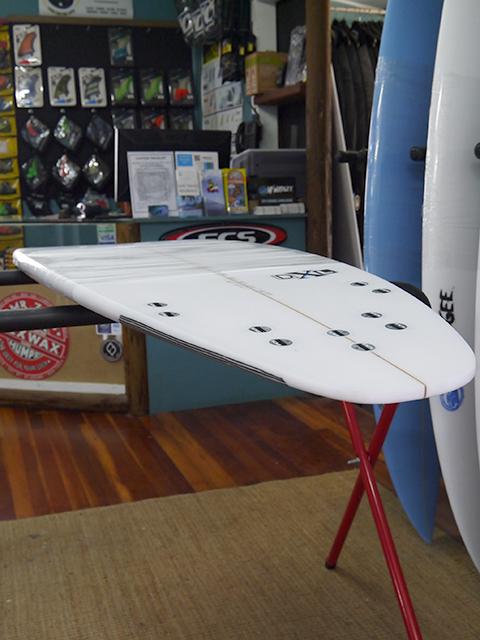 Mt Woodgee Surfboards DXL