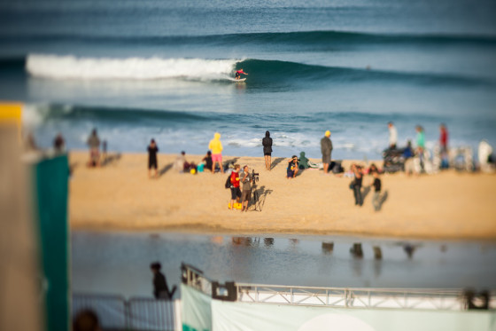 Paige Hareb (ペイジ・ハーブ)Swatch Girls Pro France 2013