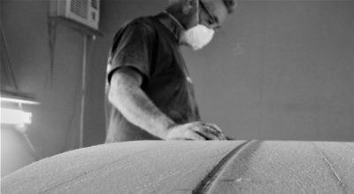 Ken MacDonald | Shaping + Tint work + polishing