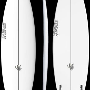 Mt woodgee surfboards スコーピオン